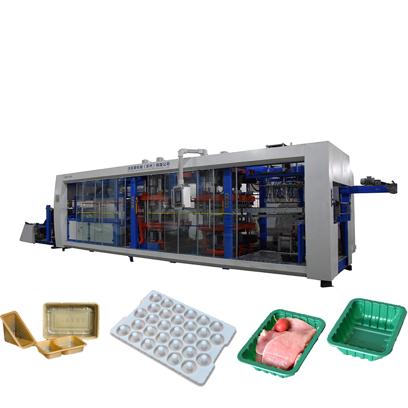 What is a thermoforming machine? How much do you know about the characteristics a