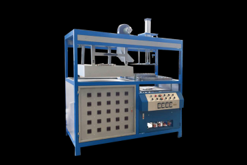 HW-560 Semi-automatic single station blister sample delivery