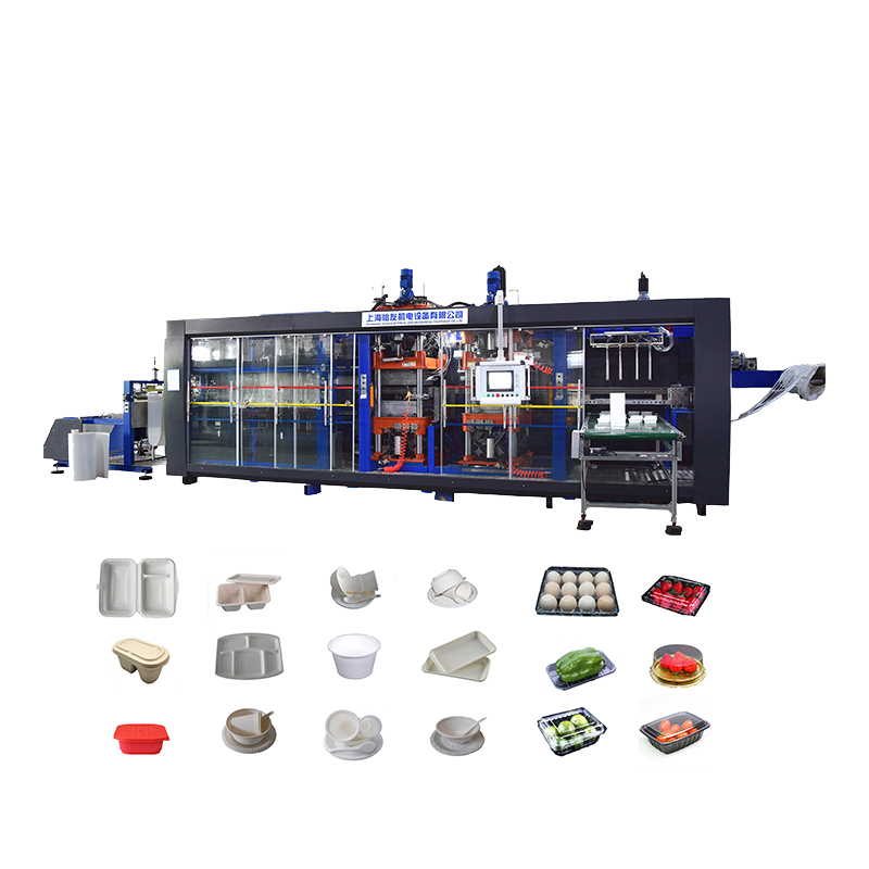 What questions will customers ask before delivery of thermoforming?